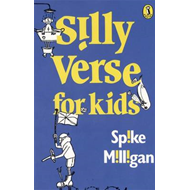 Silly Verse for Kids (BOK)