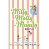 Milly-Molly-Mandy Stories (BOK)