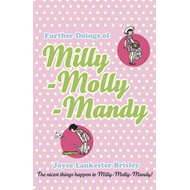 Further Doings of Milly-Molly-Mandy (BOK)