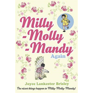 Milly-Molly-Mandy Again (BOK)