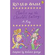 Charlie and the Chocolate Factory (BOK)