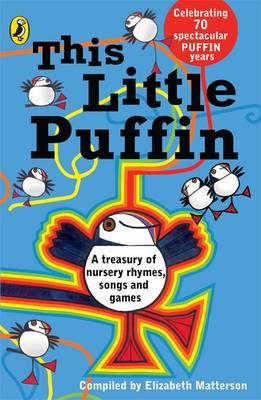 This Little Puffin... (BOK)