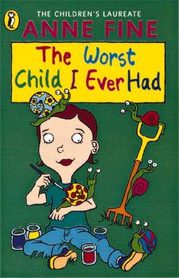 The Worst Child I Ever Had (BOK)