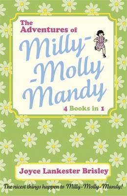 Adventures of Milly-Molly-Mandy (BOK)