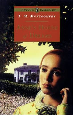 Anne's House of Dreams (BOK)