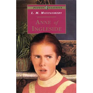 Anne of Ingleside (BOK)