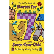 Puffin Book of Stories for Seven-year-olds (BOK)