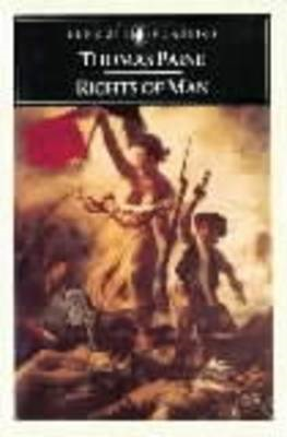 Rights of Man (BOK)