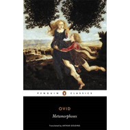 The Metamorphoses (BOK)