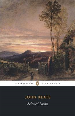 Selected Poems: Keats (BOK)