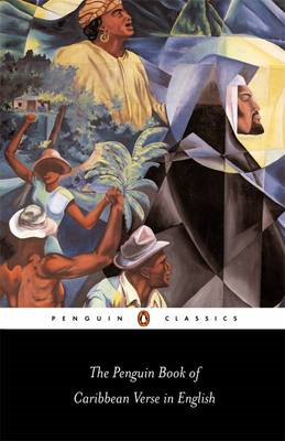 The Penguin Book of Caribbean Verse in English (BOK)