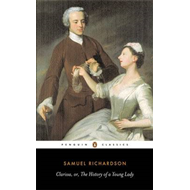 Clarissa, or the History of A Young Lady (BOK)