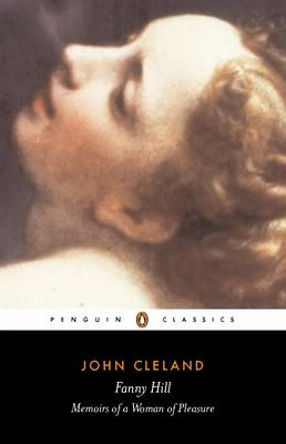 Fanny Hill, or, Memoirs of a Woman of Pleasure (BOK)