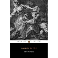Fortunes and Misfortunes of the Famous Moll Flanders (BOK)