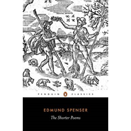 The Shorter Poems (BOK)
