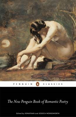 Penguin Book of Romantic Poetry (BOK)