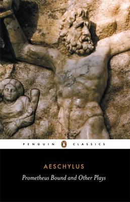 Prometheus Bound and Other Plays (BOK)