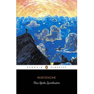 Thus Spoke Zarathustra (BOK)
