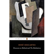 Discourse on Method and the Meditations (BOK)
