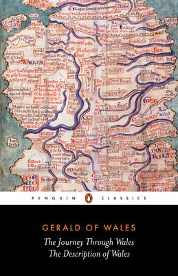 Journey Through Wales and the Description of Wales (BOK)