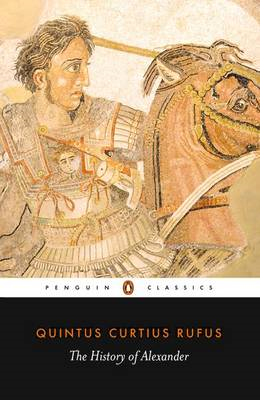 The History of Alexander (BOK)