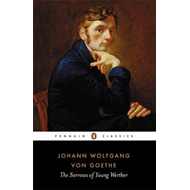 Sorrows of Young Werther (BOK)