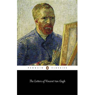 Produktbilde for Letters of Vincent Van Gogh (BOK)
