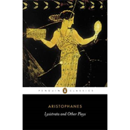 Lysistrata and Other Plays (BOK)