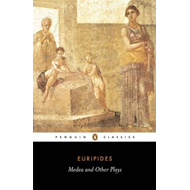 Produktbilde for Medea and Other Plays (BOK)