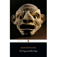 Frogs and Other Plays (BOK)