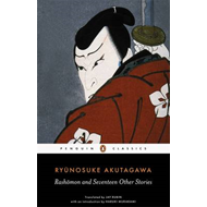 Rashomon and Seventeen Other Stories (BOK)
