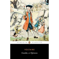 Candide, or Optimism (BOK)