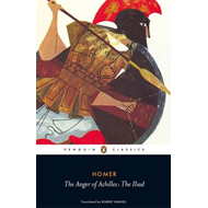 The Anger of Achilles: The Iliad (BOK)