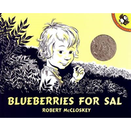 Blueberries for Sal (BOK)