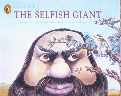 Selfish Giant (BOK)