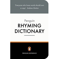 Penguin Rhyming Dictionary (BOK)