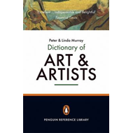 Penguin Dictionary of Art and Artists (BOK)