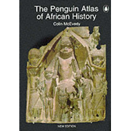 The Penguin Atlas of African History (BOK)