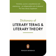 The Penguin Dictionary of Literary Terms and Literary Theory (BOK)