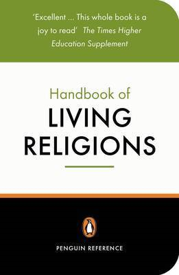 The New Penguin Handbook of Living Religions (BOK)