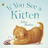 If You See a Kitten (BOK)