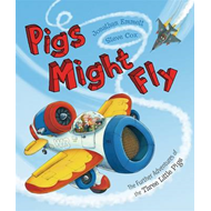 Pigs Might Fly (BOK)