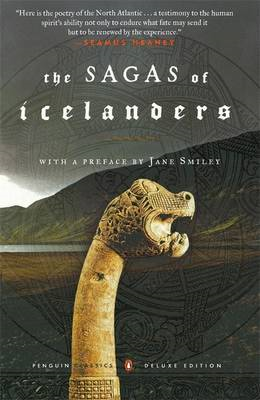The Sagas of the Icelanders (BOK)