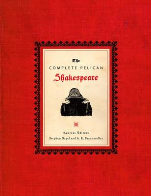 The Complete Pelican Shakespeare (BOK)