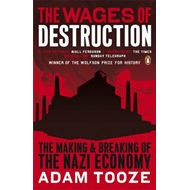 Wages of Destruction (BOK)