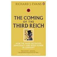 Coming of the Third Reich (BOK)