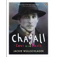 Chagall: Love and Exile (BOK)