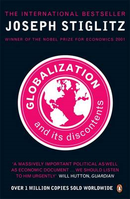 Globalization and Its Discontents (BOK)
