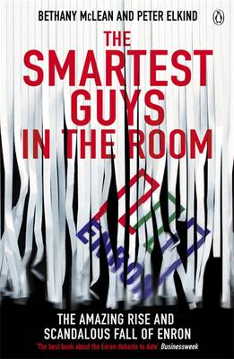 Smartest Guys in the Room (BOK)