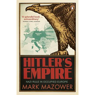 Hitler's Empire (BOK)
